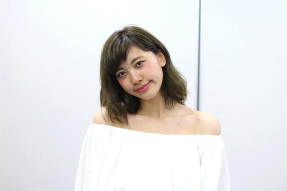 Vol.6 麗早さん(早稲田大学)【通学コーデ5days】