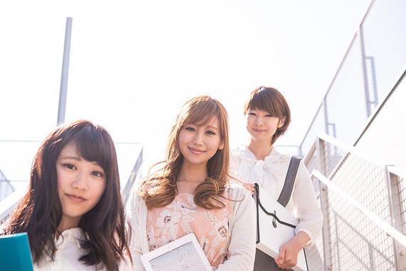 キラキラJDの今しかできない? 「女子大生ブランド」を活かせるバイト4選!