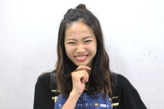 Vol.14 つばささん(早稲田大学)【通学コーデ5days】