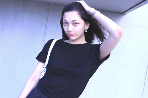 Vol.27 エリカさん(日本大学)【通学コーデ5days】