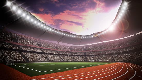 2020東京オリンピックはこれで! 現役大学生が考える理想の開会式4選