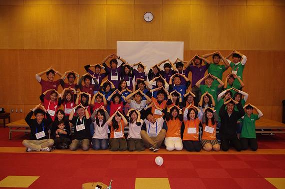 海外で家造りをする大学生!? 立命館アジア太平洋大学の「ハビタットAPU」に話を聞いてみた!
