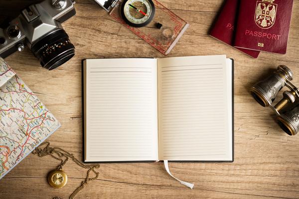 【旅の手引き】パスポートの作り方を知ろう! 必要書類から受け取りまで徹底解説!