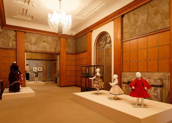 歴史あるアール・デコ様式を堪能しよう! 大学生からのアートのはじめかた「東京都庭園美術館」編