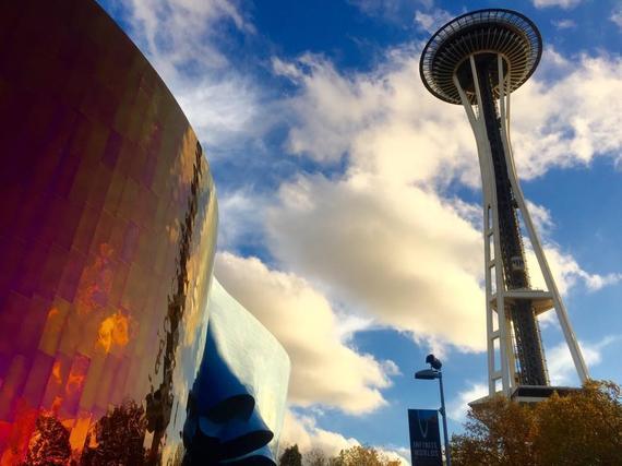 シアトル住み女子大生が選ぶ、シアトルで絶対行くべきおすすめ観光名所3選!【学生記者】