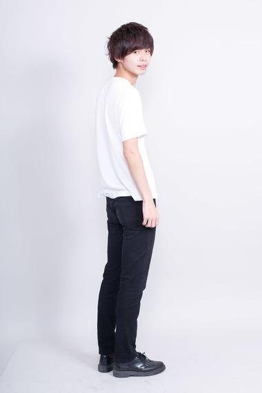 ミスター獨協コンテスト2016エントリーNo.3濱田優さん