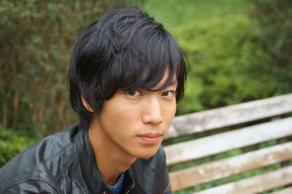 ミスターソフィアコンテスト2016エントリーNo.5内藤健貴さん