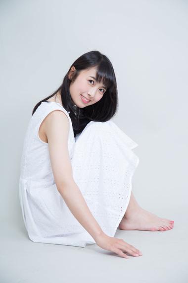 ミス青学コンテストエントリーNo.2 山田千紗さん