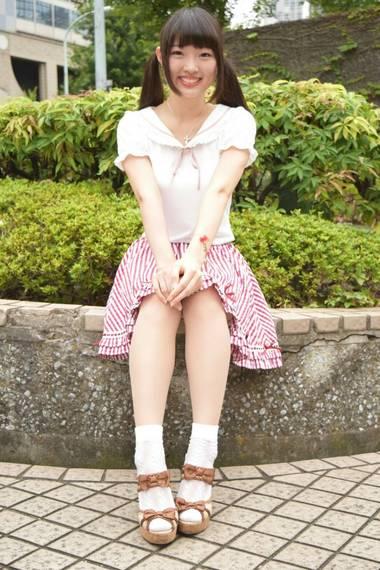 日本大学経済学部 ミス三崎コンテスト2016エントリーNo.3堤彩愛さん