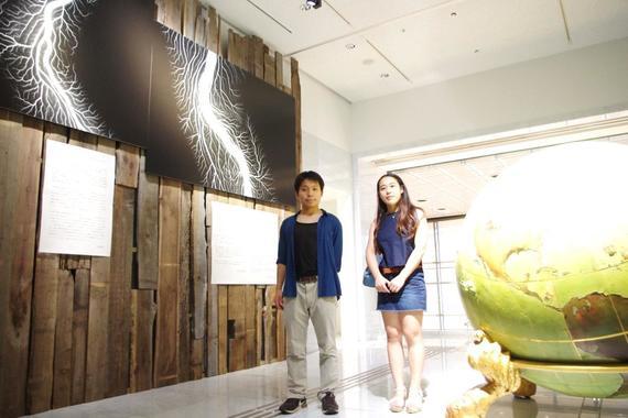 写真だけじゃない、生まれ変わった美術館をまるごと楽しむ! 大学生からのアートのはじめかた「東京都写真美術館」編