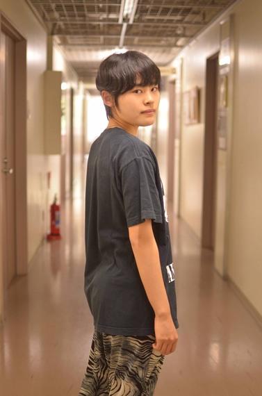 お茶パラ2016エントリーNo.2 鈴木晶子さん