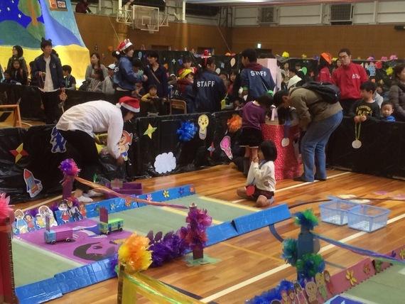 【奈良教育大学: 第37回輝甍祭】子どもから大人までみんなが楽しめる企画満載!【2016学園祭情報】
