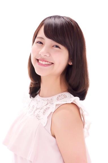 ミス成蹊コンテスト2016エントリーNo.3 渡辺瑠海さん