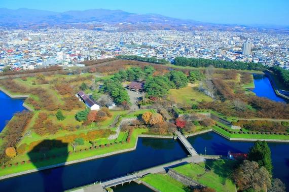 函館を観光するなら絶対行くべき! おすすめ人気スポット15選