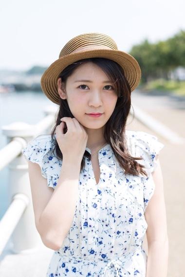 首都大東京ミスコンTHE BRIGHTEST AWARD2016エントリーNo.3 大竹彩加さん