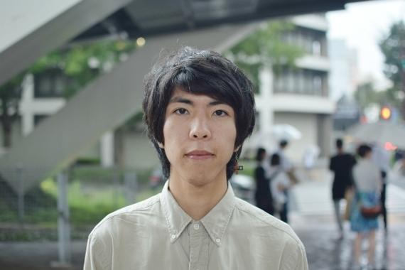 Vol.77 ひらたさん(名古屋芸術大学)【通学コーデ5days】