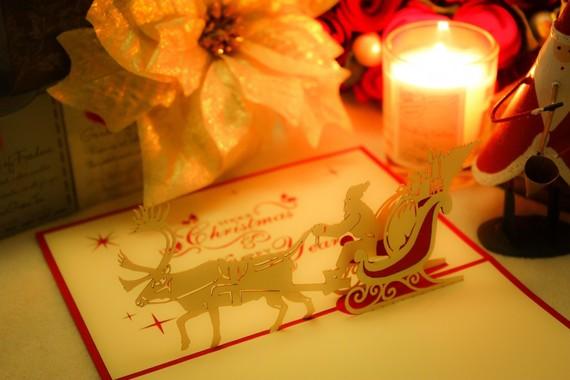 恋人がいなくても楽しい! 非リアでもリア充っぽくなれるクリスマスの過ごし方5選