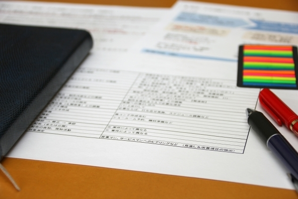 【例文&テンプレートつき】研修報告書の基本の書き方 新人研修のレポート作成前にチェック!