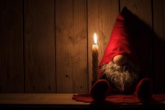 恐怖! ホラーなサンタクロースが見られるクリスマス映画7選