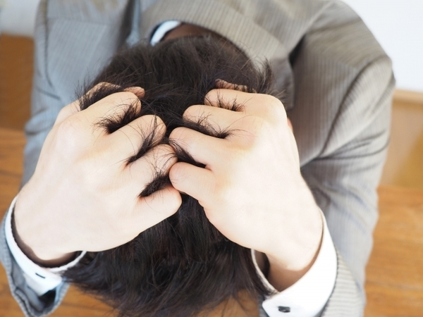 入社後よくある新入社員の仕事の悩み3選! 対処法は?