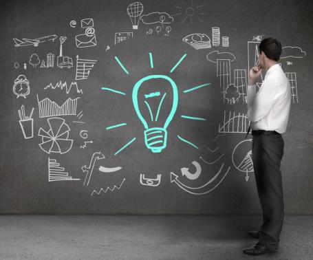 「イノベーション」の意味と使い方とは 例文付きで解説【スグ使えるビジネス用語集】