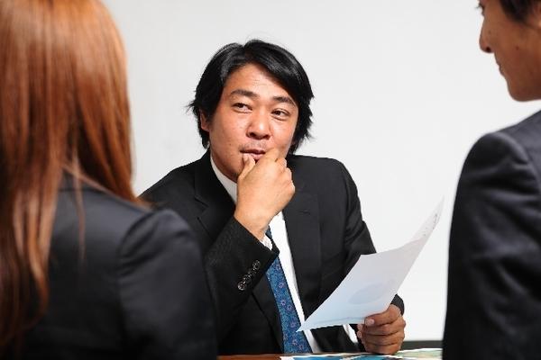 思わず胸キュン……上司を尊敬してしまう瞬間4選「責任は俺が取る!」