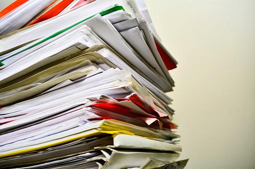【例文つき!】事務職の志望動機の書き方まとめ 具体的な仕事内容ややりがいとは?