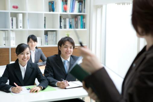 こんな新人が理想的! 先輩として教育しがいのある新入社員の特徴8選