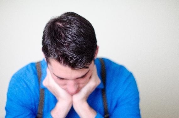 男子も意外と切り替え早め? 1年以上、失恋から立ち直れなかった男子大学生は約◯割!
