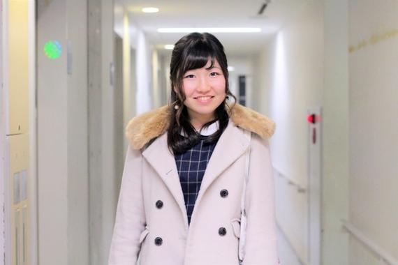 Vol.125 紗織さん(早稲田大学)【通学コーデ5days】