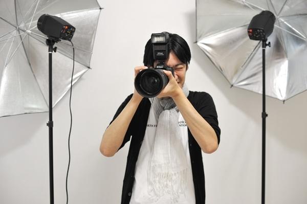 証明写真のきれいな撮り方とは? ちょっとしたコツで印象アップ!