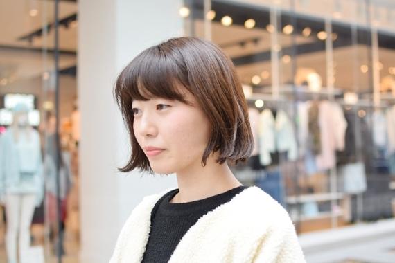 Vol.155 めいりんさん(名古屋女子大学)【通学コーデ5days】
