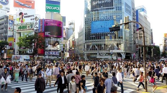 若者が集う! 大学生が「THE学生街」だと感じる東京の街8選