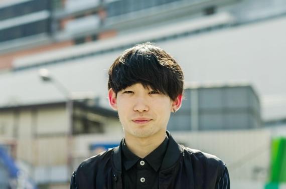 Vol.181 陽平さん(東洋大学)【通学コーデ5days】