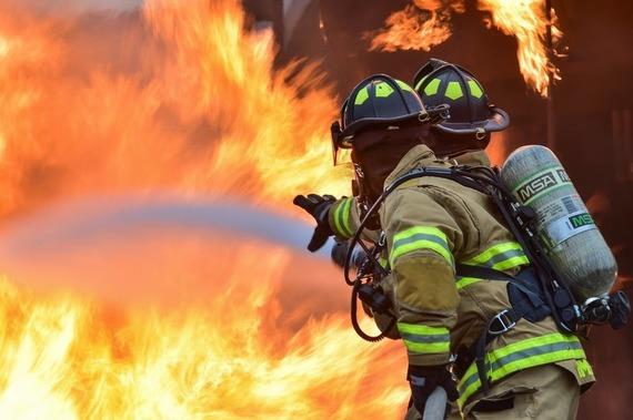 消防士になるにはどうすればいい? 仕事内容や試験について知ろう