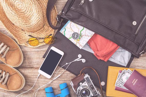 アメリカ旅行にかかる費用はどれくらい? 飛行機代から持ち物、便利な最新サービスまで徹底解説!