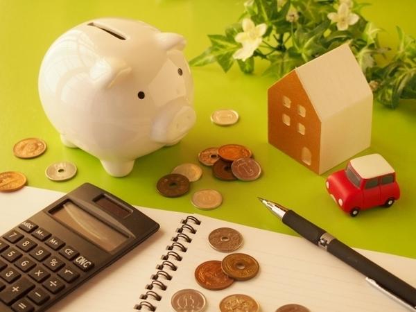 関係性から見えてくる貯金力? お金との相性&関係性診断