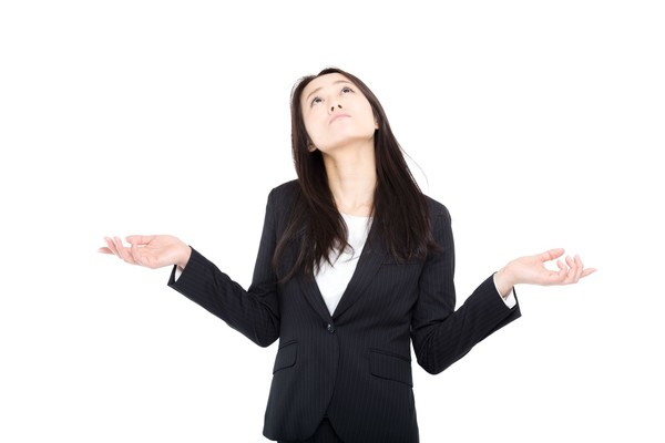 職場で一番人間関係に悩んでいる相手は? 社会人女性が選んだ1位は「女性上司」