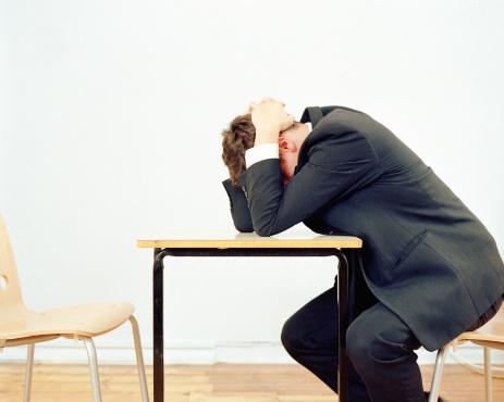 就活で「やりたい仕事」と「自分の適性」が違ったらどっちを優先させる? 経験者の6割は