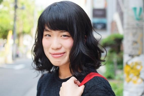 Vol.210 あかねさん(藤田保健衛生大学)【通学コーデ5days】