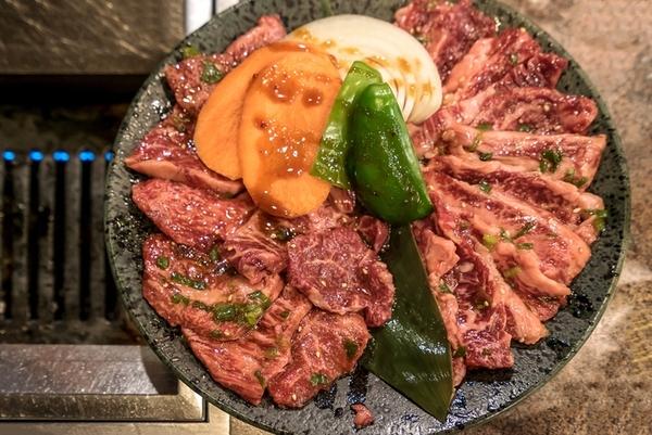 安い店でおいしく焼き肉を食べるコツ