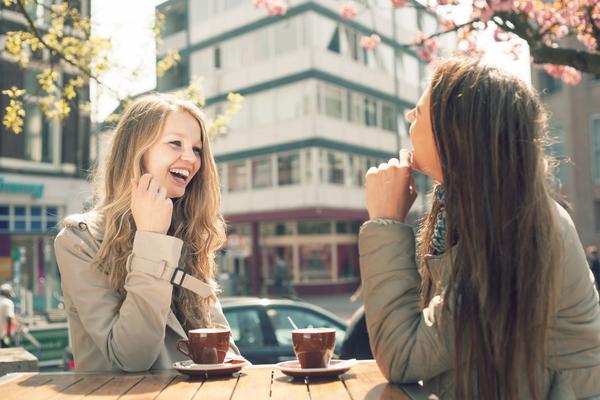 人間関係がうまくいく「職場ランチの上手な付き合い方」