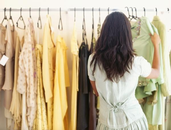 ファッションのプロに聞く、「失敗しない服の買い方」