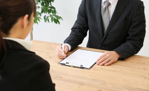 面接の練習? メインの志望業界ではない企業の選考を受けた人は約3割