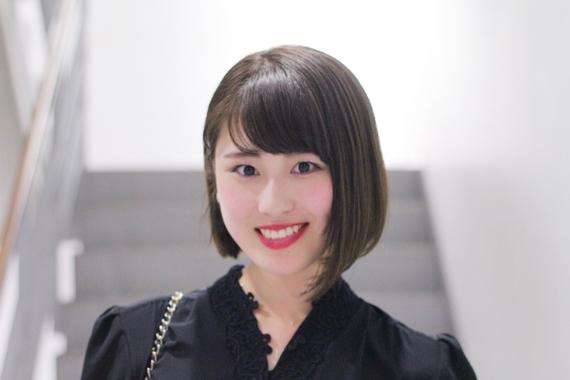 Vol.222 花穂さん(早稲田大学)【通学コーデ5days】