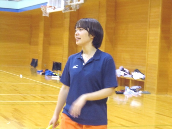 【カルビーの先輩社員】マーケティング本部 素材スナック部 Jagabee課:加藤沙智さん