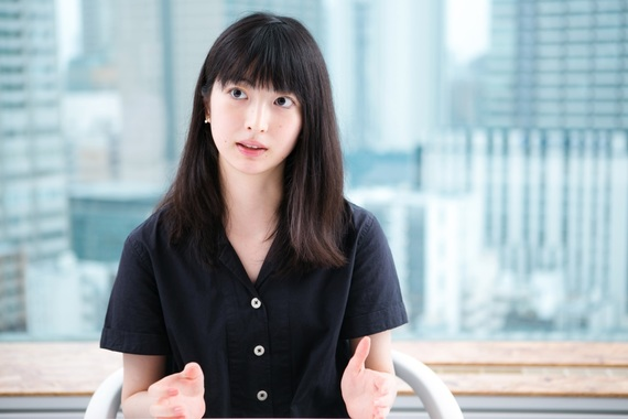 【博報堂の先輩社員】コピーライター:冨田有沙さん