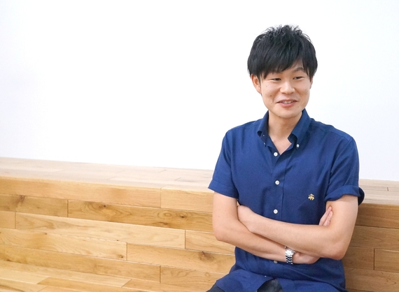 【サイバーエージェントの先輩社員】株式会社アプリボット取締役:黒岩忠嗣さん