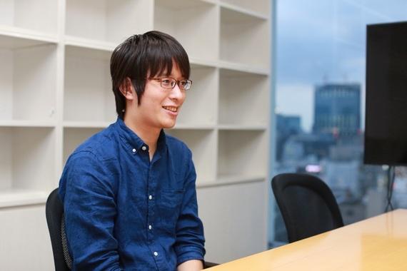 【ドワンゴの先輩社員】動画生放送サービス開発部:新田晃平さん