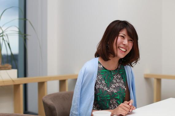 【ドワンゴの先輩社員】広告営業部:坂本麻綺さん